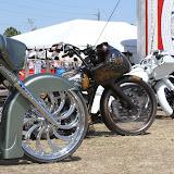 Battle Of The Baggers - Daytona Bike Week 2013