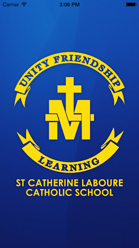 St Catherine Laboure CPS G