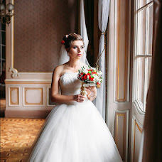 Wedding photographer Vasil Paraschich (Vasia1985). Photo of 26.10.2016