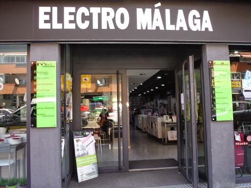 ELECTRO MALAGA