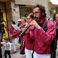 Actuació 20è Aniversari Castellers de Lleida Paeria 11-04-15 - IMG_8829.jpg