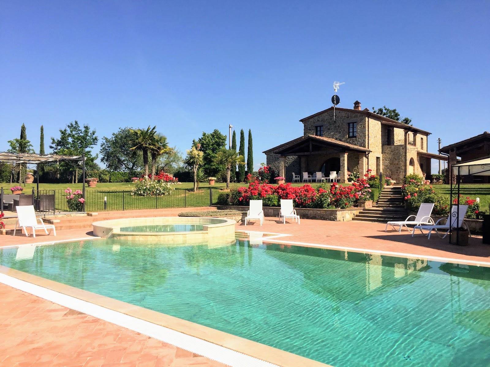 Villa il Laghetto 8_Castiglion Fiorentino_1