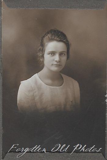 Mrs Anton Hegland DL ant