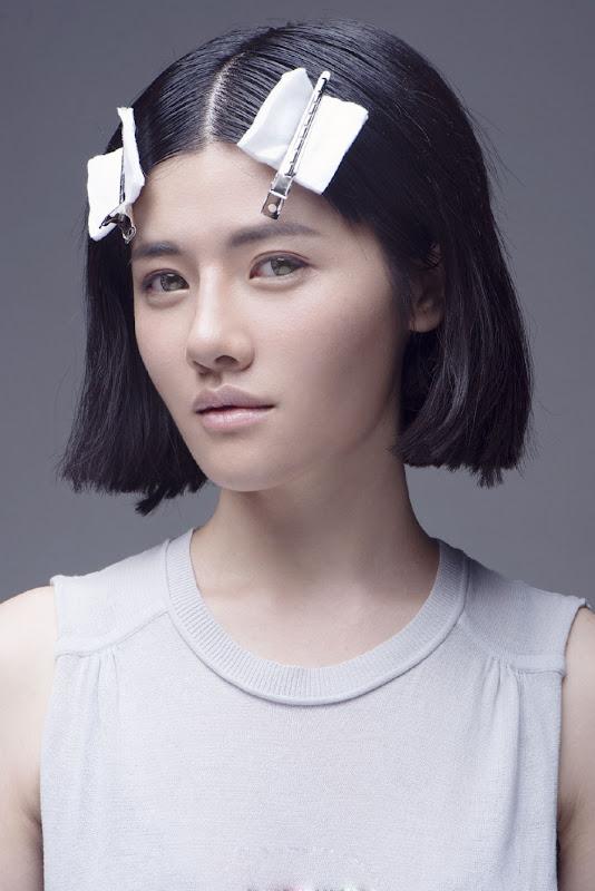 Yang Yiqing China Actor