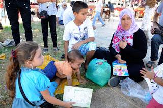 Abderrahmane Arar, président du réseau NADA, à l'Expression: «Il faut former des assistants sociaux»