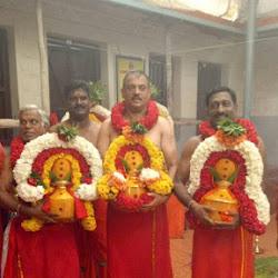 Thalakaveri Pooja