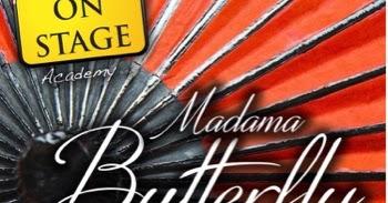 Madama Butterfly in città: selezione in forma scenica con voce recitante