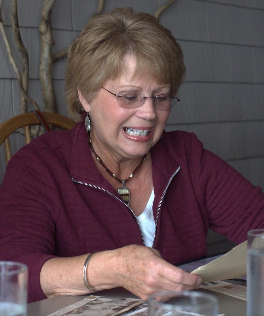 Gloria Hanke