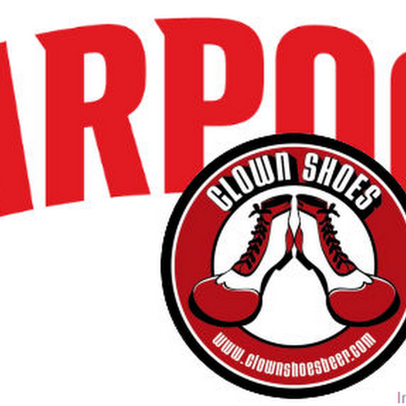 Mass Bay Brewing (Harpoon) to Acquire Clown Shoes Beer