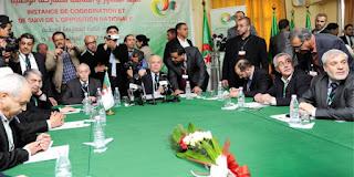 Algérie : tous contre Bouteflika !
