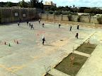 Alumnas de la escuela del Centro Cultural Islámico de Malta - WICS
