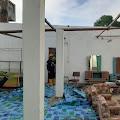 Hujan Deras dan Angin Kencang Rusak Rumah Warga di Liliriaja Soppeng