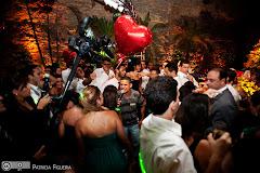Foto 2216. Marcadores: 05/12/2009, Casamento Julia e Erico, Rio de Janeiro