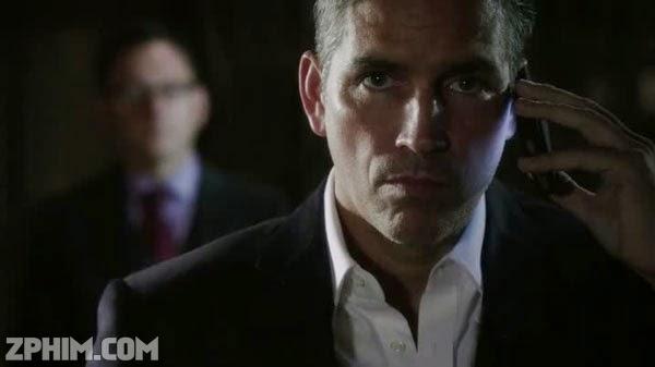 Ảnh trong phim Kẻ Tình Nghi 2 - Person of Interest Season 2 1