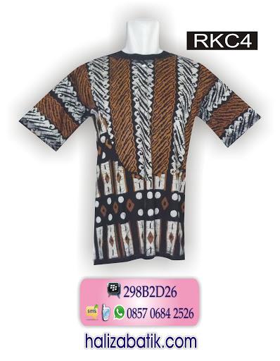 RKC4 Model Batik Modern, Butik Batik Online, Model Batik, RKC4
