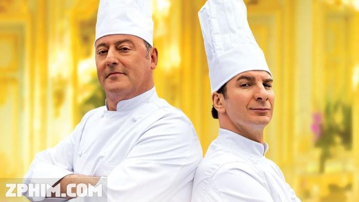 Ảnh trong phim Đầu Bếp Trứ Danh - The Chef 1
