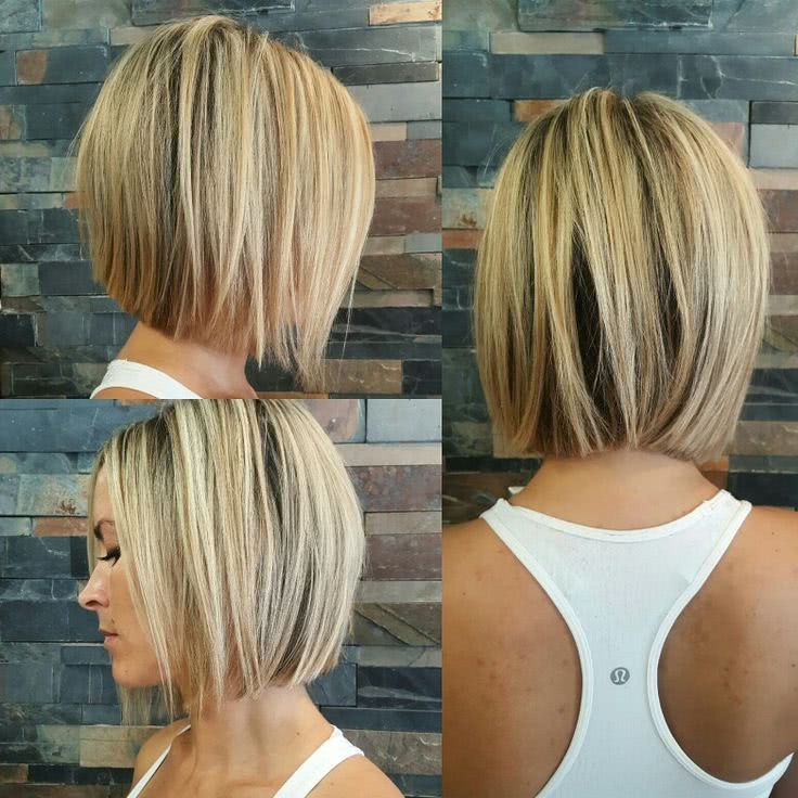 Cut Bob Hairstyles 2019 For Womens Bob Hairstyle 20182019