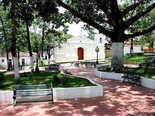 Nueva Esparta, La Unión, El Salvador