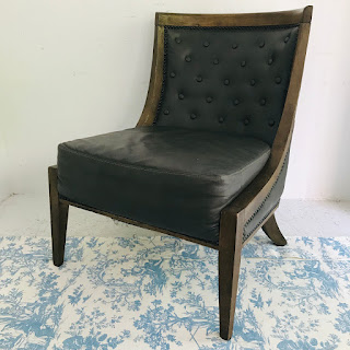 Four Hands Accent Chair #1