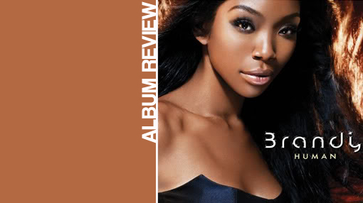 Album review: Brandy - Human