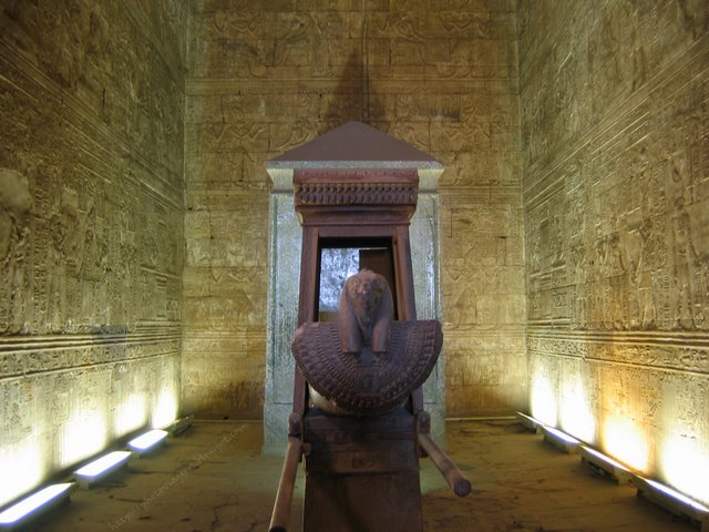 Santuario de Horus