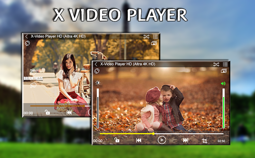 X Video Player 2018 - Video Player Version X 2018 for PC
