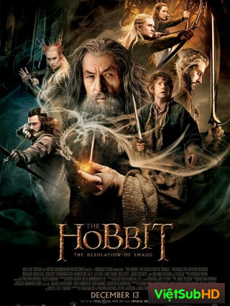 Người Hobbit: Đại Chiến Với Rồng Lửa