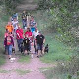 Honden Wandel 3-Daagse 2013