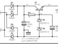 23+ 12 Volt Power Schematic Wiring Diagram Pics