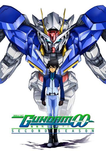 Mobile Suit Gundam OO Season 2 ตอนที่ 1-25 END [พากย์ไทย]