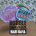 Cara membuat bubble talk/props untuk Hari Raya