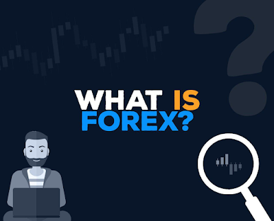 Forex Market: A Complete Step-by-Step Guide From Beginner To Advanced.