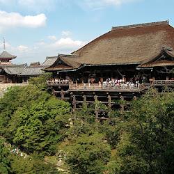 Kyoto: Kiyumizudera