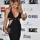 OIC - ENTSIMAGES.COM - Katie Price at the  British LGBT Awards in London  13th May 2016 Photo Mobis Photos/OIC 0203 174 1069