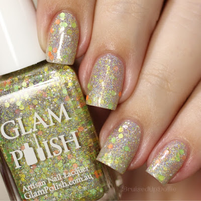 Glam Polish Ill Get You Next Time