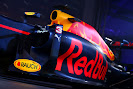 Red Bull RB12 Renault leftside closeup