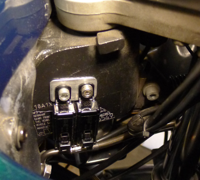 Eastern Beaver Relay Wiring Harness Kits : Which hid upgrade kit bmwsporttouring forums