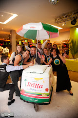 Foto 2637. Marcadores: 18/09/2010, Casamento Beatriz e Delmiro, Lembrancinha, Picole, Picole Italia, Rio de Janeiro