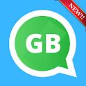 GB Wasahp Pro v8 latest Version 2021 icon