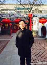Qiu Yingjun China Actor