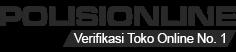 Verifikasi Toko Online Terpercaya No. 1 di Indonesia