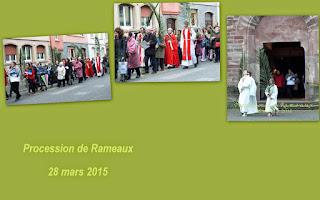 Rameaux procession 28mars15