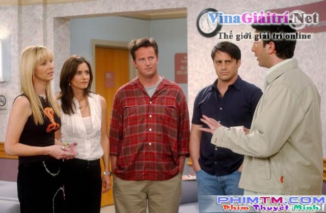 Xem Phim Những Người Bạn 8 - Friends Season 8 - phimtm.com - Ảnh 1