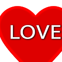 Find love icon
