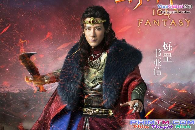 Xem Phim Huyễn Thành - Vương Quốc Ảo - Ice Fantasy - phimtm.com - Ảnh 3