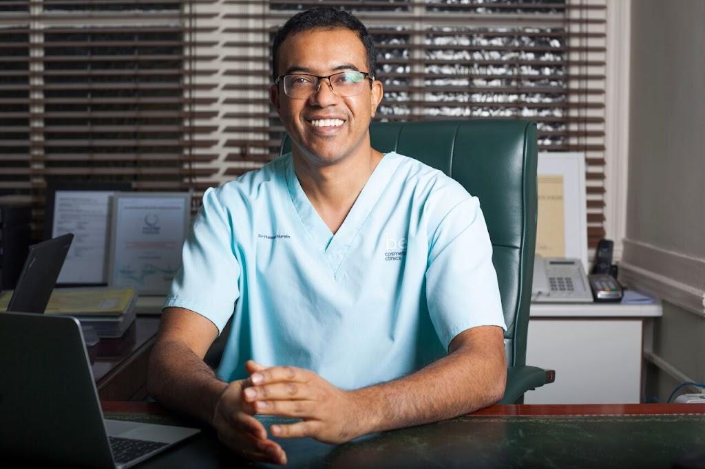 Gynecomastia Surgery Doctor