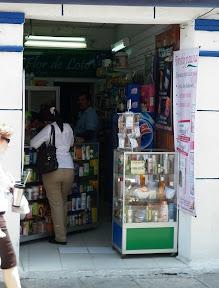 Farmacia Flor de Loto (Cartagena)