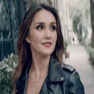 No Sé Llorar - Dulce María MP3