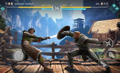 Game Samurai Android Terbaik 2021