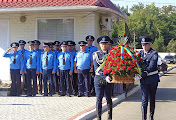Николаевцы почтили память милиционеров, отдавших жизнь за мир и безопасность граждан